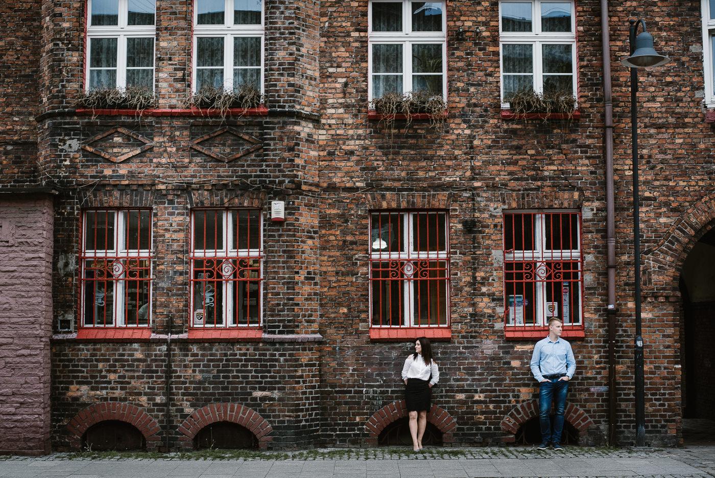 Sesja narzeczeńska w Katowicach 11