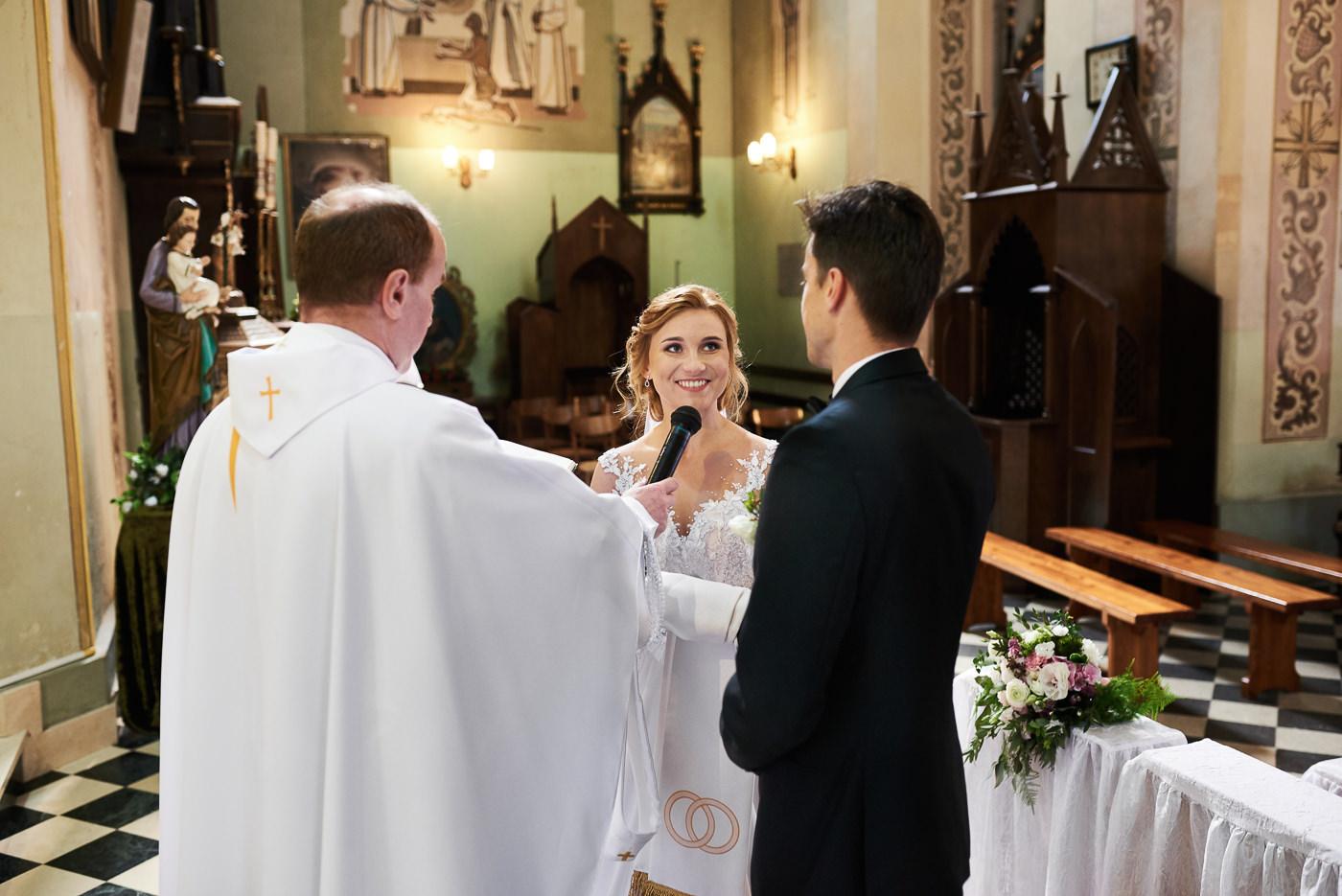 Wesele w Namiocie - Artis Moderówka - Ania i Michał 55