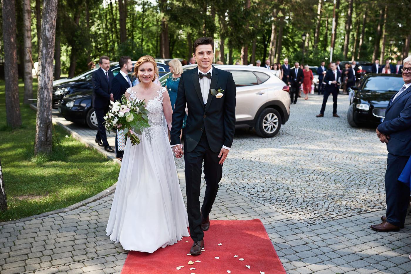 Wesele w Namiocie - Artis Moderówka - Ania i Michał 74