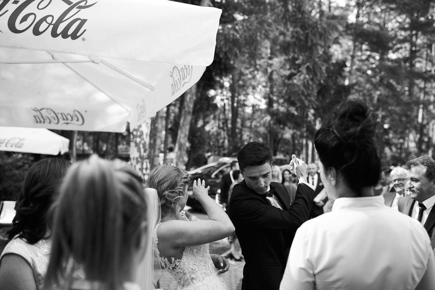 Wesele w Namiocie - Artis Moderówka - Ania i Michał 77