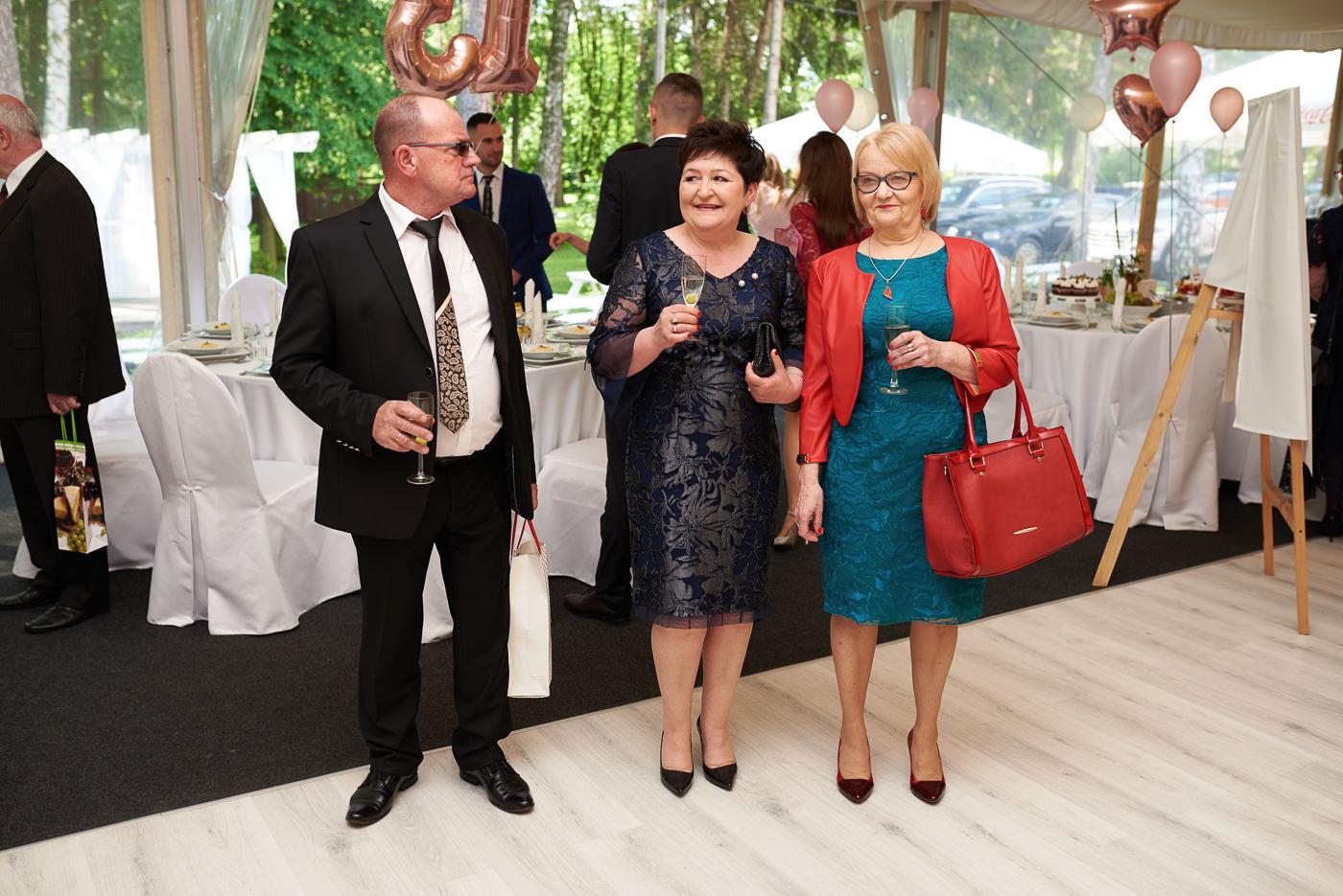 Wesele w Namiocie - Artis Moderówka - Ania i Michał 80
