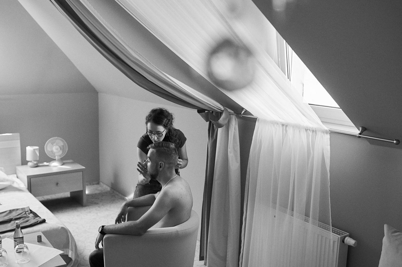 Wesele Hotel Hibiskus w Rzeszowie | Asia i Kamil | Fotograf Ślubny Rzeszów 6