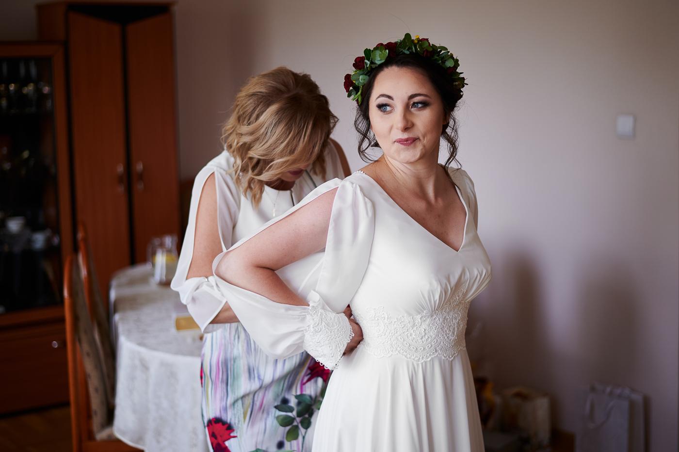 Wesele Hotel Hibiskus w Rzeszowie | Asia i Kamil | Fotograf Ślubny Rzeszów 25