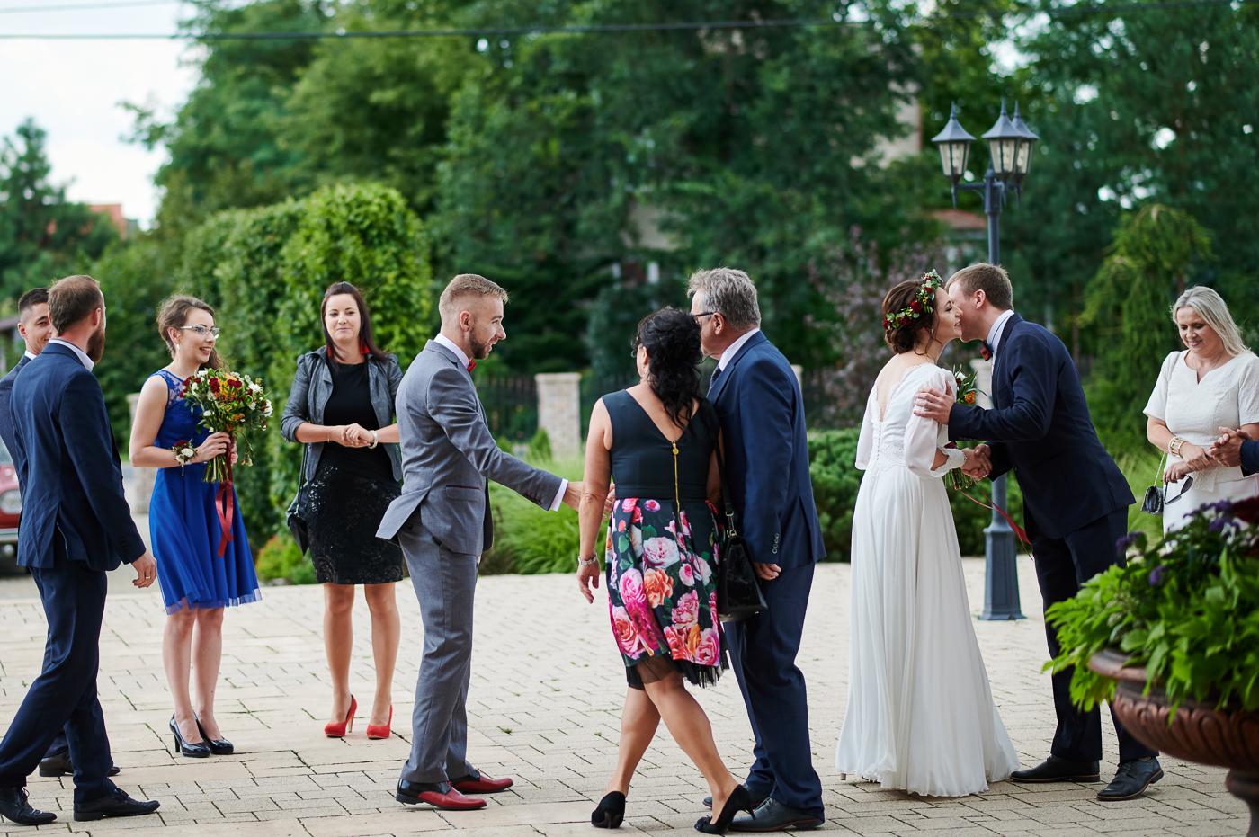 Wesele Hotel Hibiskus w Rzeszowie | Asia i Kamil | Fotograf Ślubny Rzeszów 46