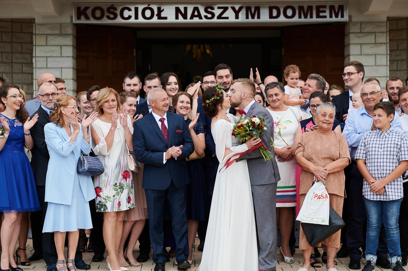 Wesele Hotel Hibiskus w Rzeszowie | Asia i Kamil | Fotograf Ślubny Rzeszów 66