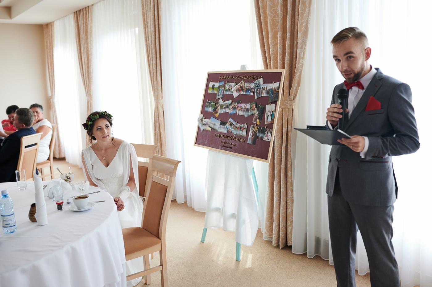 Wesele Hotel Hibiskus w Rzeszowie | Asia i Kamil | Fotograf Ślubny Rzeszów 84