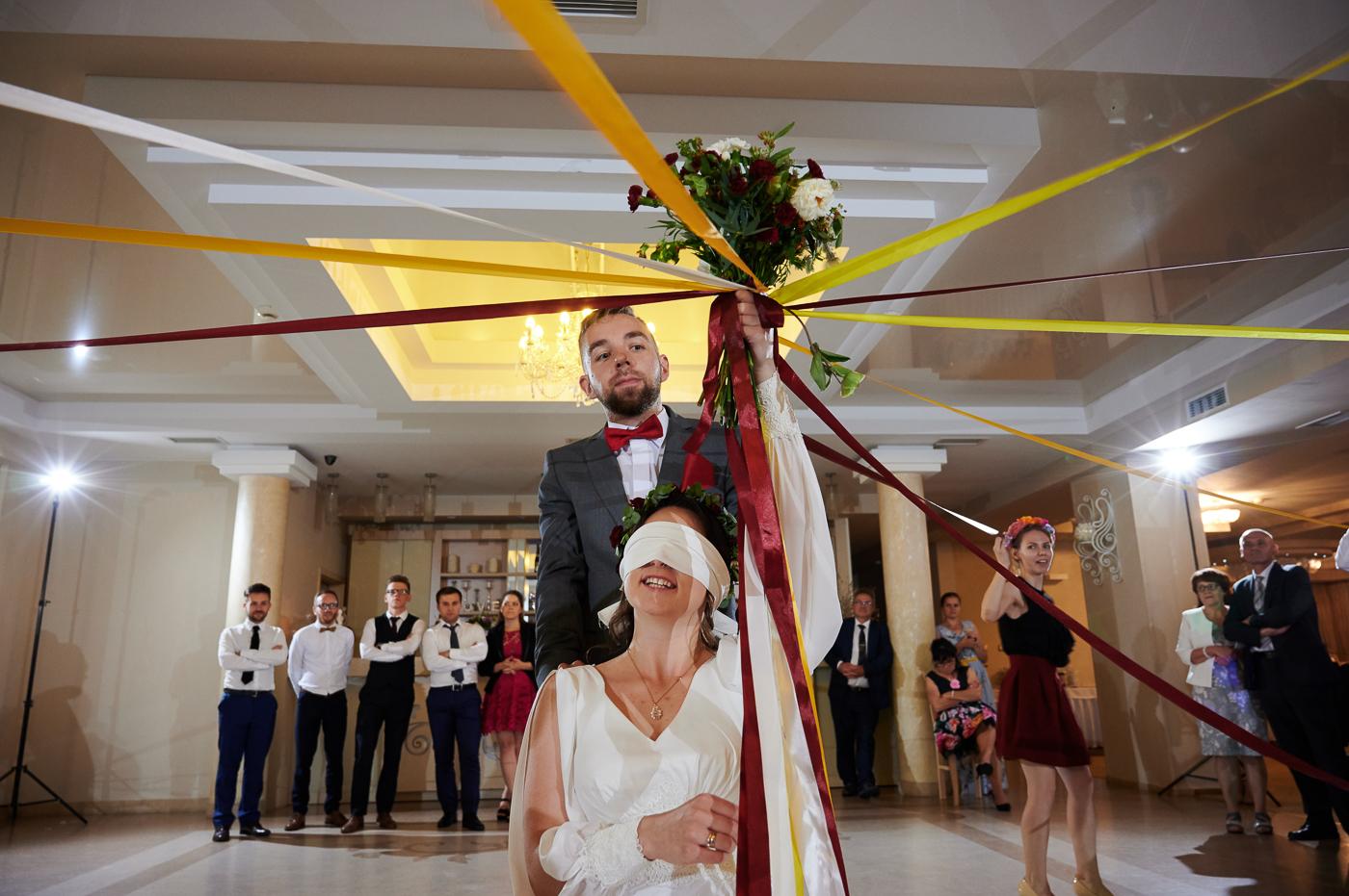 Wesele Hotel Hibiskus w Rzeszowie | Asia i Kamil | Fotograf Ślubny Rzeszów 106
