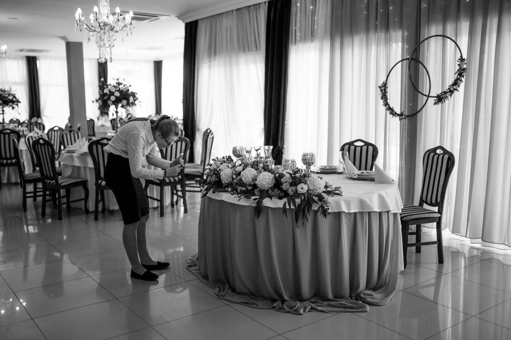 """Wesele w hotelu """"Millenium"""" w Żyrakowie 93"""