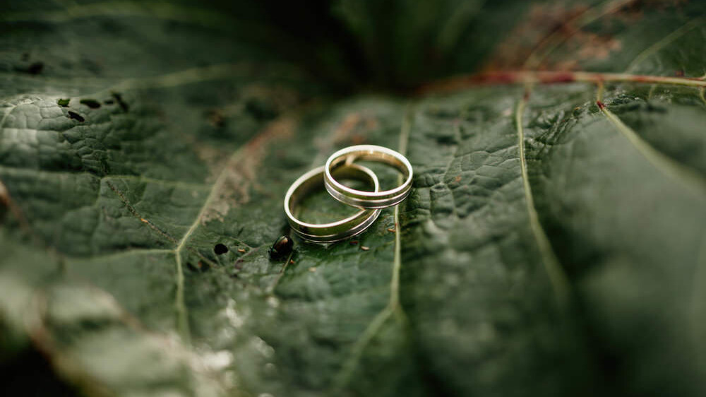 Sesja ślubna w burzowych Bieszczadach 1