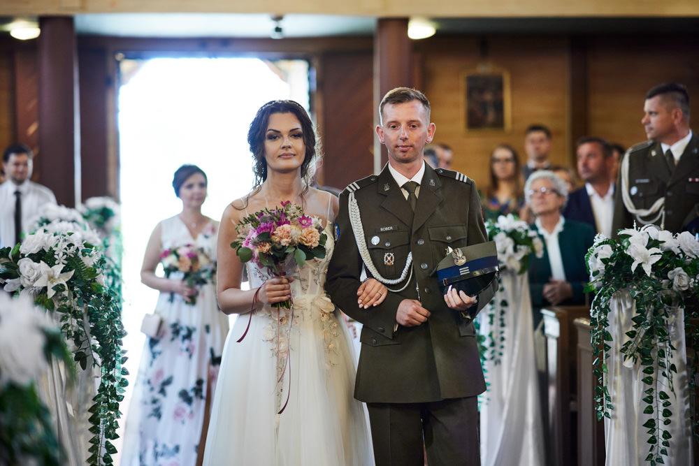 """Ola i Jarek - Wesele w """"Starym Lwowie"""" 52"""