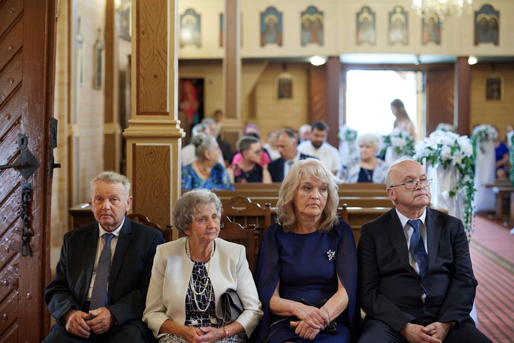 """Ola i Jarek - Wesele w """"Starym Lwowie"""" 57"""