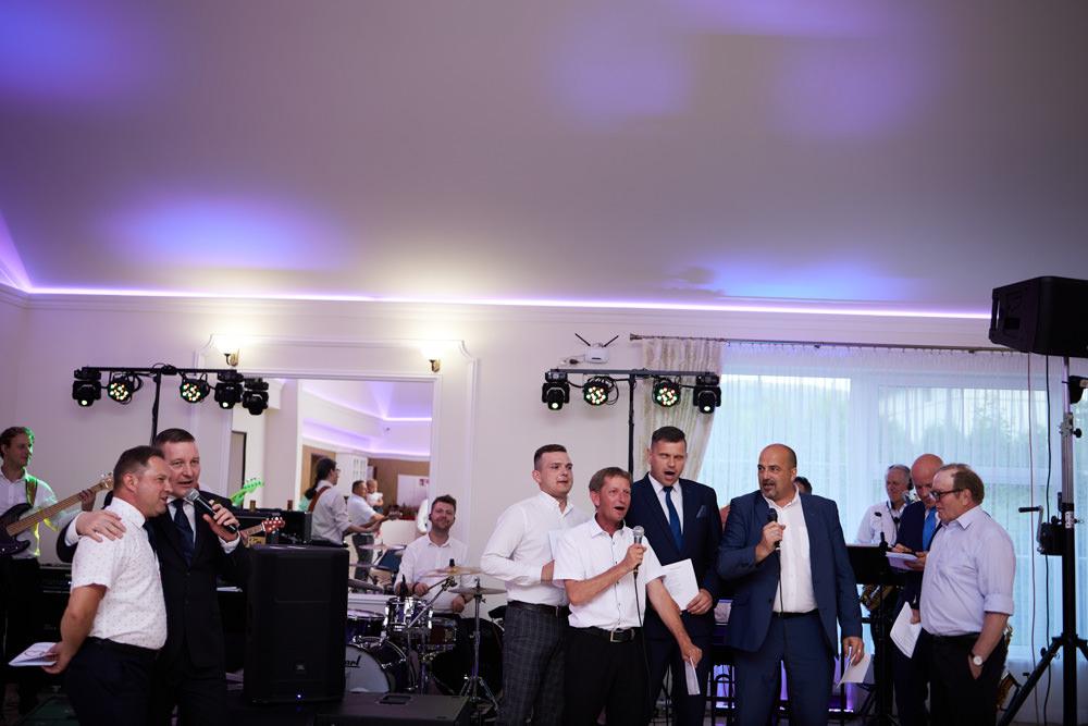 """Ola i Jarek - Wesele w """"Starym Lwowie"""" 109"""